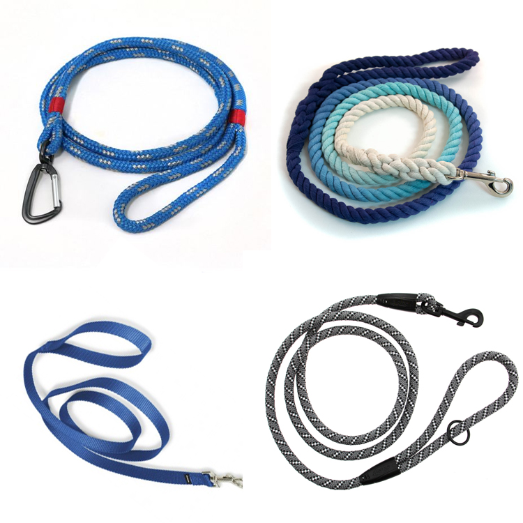 Best selling Climbing Rope Dog Leash with high quality