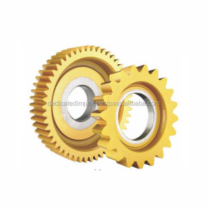 Spur Gear Shaper Cutters