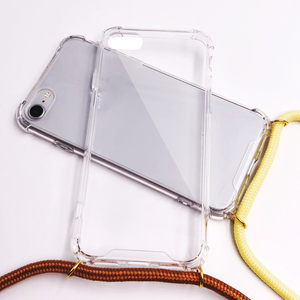 TC - Smartphone Necklace Case for iphone and for Samsung
