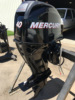 Used Mercury 40 HP 4-Stroke Bigfoot Outboard Motor Only 53 Hrs