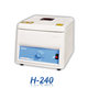 Hematocrit Dedicated Table Top Centrifuge
