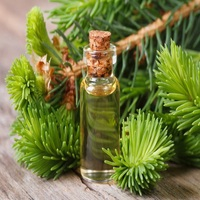100% Pure Natural Australian Certified Organic Cedarwood Atlas essential oil OEM/ODM Private Label