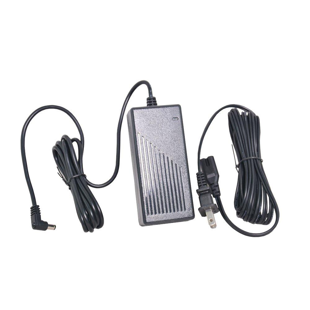 Yongnuo Power Adapter UL Listed 90-240VAC to 12VDC 5A 60W LED Power Supply for LED Video Light YN300 YN600 YN308 YN360..LED Strips CCTV Home Applicance