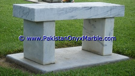 Pleasing Most Comfortable Marble Benches Table Natural Stone Handcarved Garden Furniture Outdoor Ziarat White Carrara Marble Buy Marble Benches Table Natural Bralicious Painted Fabric Chair Ideas Braliciousco