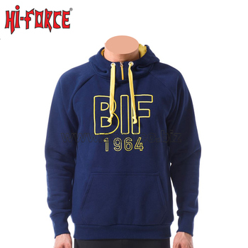 High Quality Bulk Wholesale Plain Blank Men Custom Oem Printed Pullover Fleece Hoodie