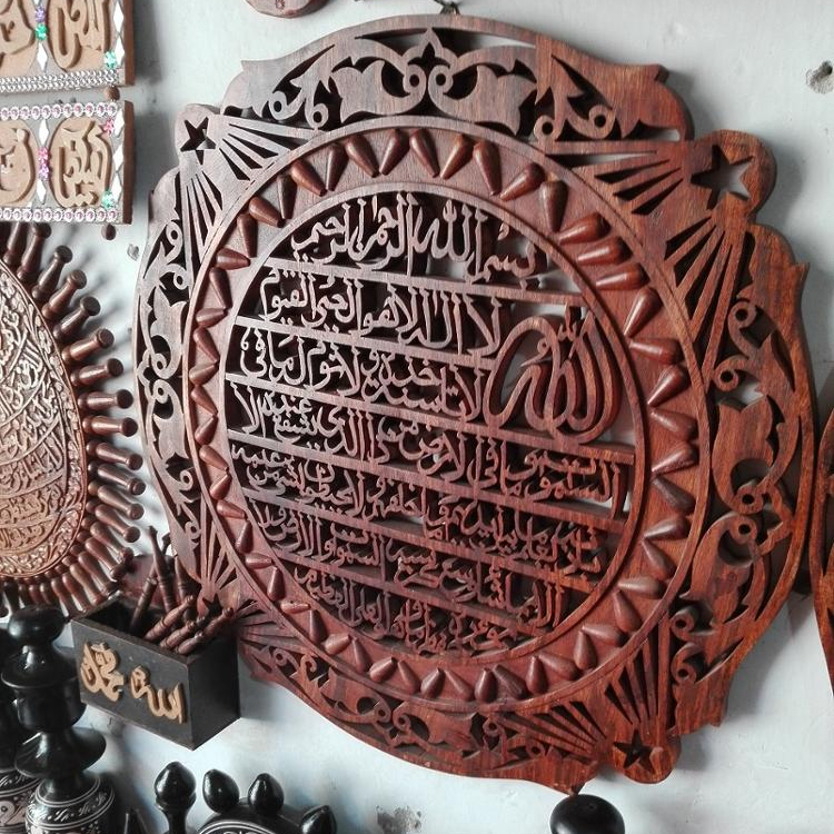 Wood Wall Art Wooden Carvings