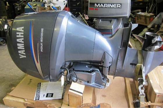 Used 115hp,Yamaha Outboard Motor 4 Stroke-f115ja - Buy Outboard  Engine,Outboard Motors Product on Alibaba com