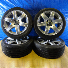 Second-hand Wholesale Cheap Used Car Tyre Wheel For Cars