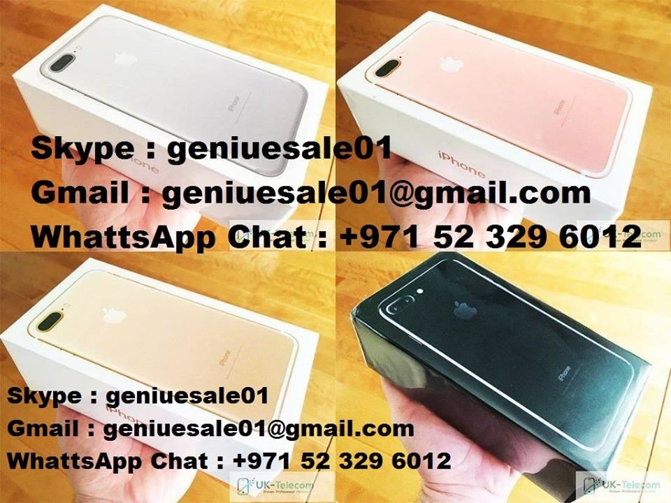 For New Apple Latest Model of Apple Original Phone 7 & 7 plus / 6s & 6s / 32GB 128GB 64GB 256GB