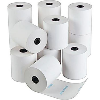 80mm Cash Register Thermal Paper Rolls 80x80 12 Core Pos Paper Roll 3 1/8 X  230 - Buy Thermal Paper Jumbo Rolls,58mm Thermal Paper Roll,Cheap Thermal