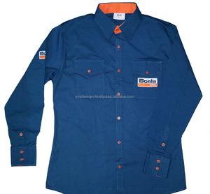 Supper Hot Sale Men's Spandex Shirt/ Whole sale fashion Stretch Shirt/ Work Wear Shirt Polo