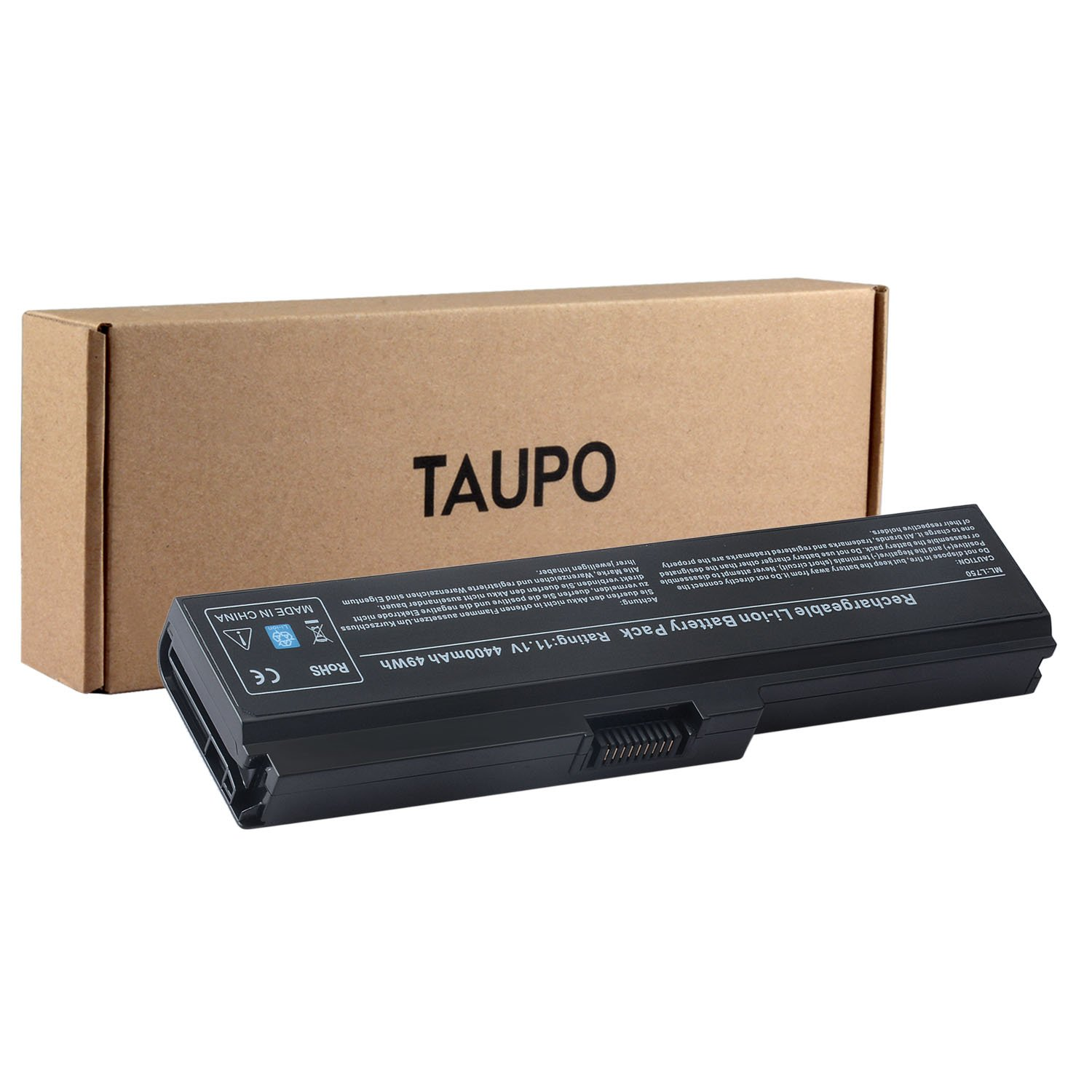 Cheap L735 Toshiba Find Deals On Line At Alibabacom Keyboard Satelite L745 C600 C640 C645 L600 L645 L630 L635 Get Quotations Taupo New Laptop Battery For Pa3817u 1brs 1bas Pa3819u Satellite