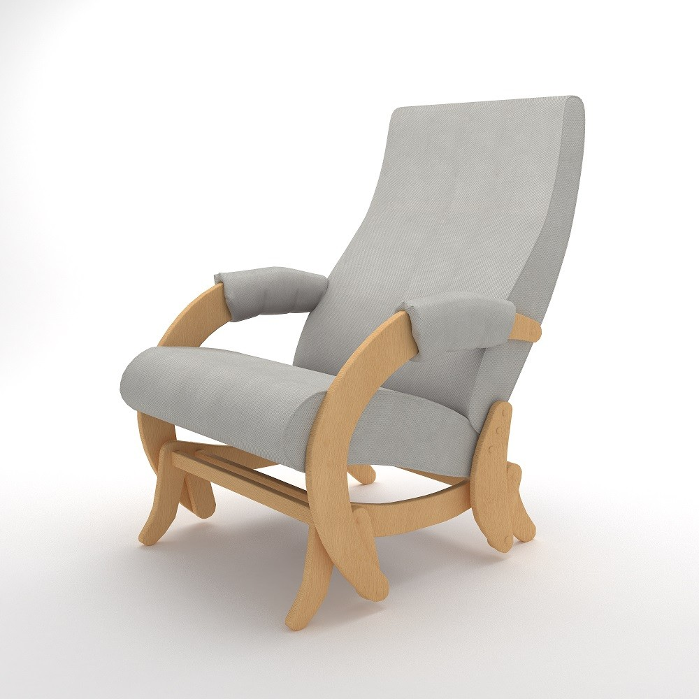 Brilliant Wooden Rocking Chair Glider 68M Light Grey Buy Rocking Chair Rocking Chair Wooden Wooden Rocking Chair Product On Alibaba Com Inzonedesignstudio Interior Chair Design Inzonedesignstudiocom