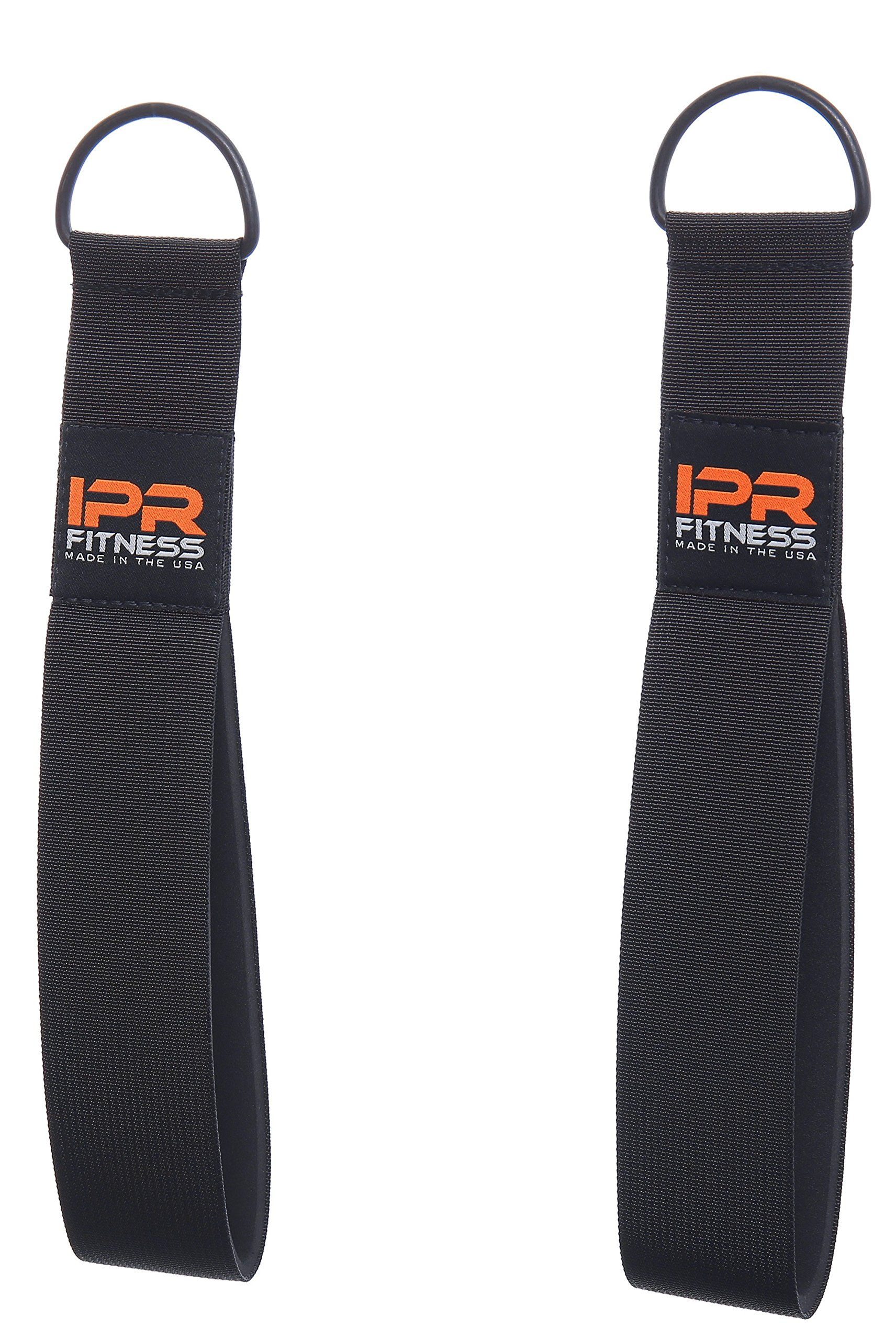 "IPR Fitness® Iso Handle LITE ""Patent Pending"" Gym Exercise Handle - Made in the USA"