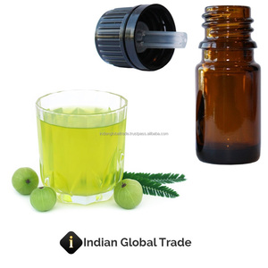 Amla Carrier Oil | Pure and Natural Amla Oil | Amla ( Indian Gooseberry ) Oil