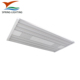 UL DLC LED Linear High Bay 150W 120W 100W Surface Mount Flat Panel High Bay LED Light for Supermarket