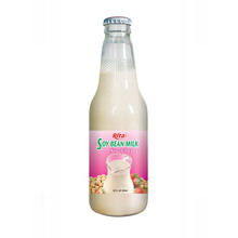 Strawberry Flavour Sojamelk