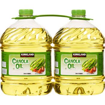 huile colza traduction
