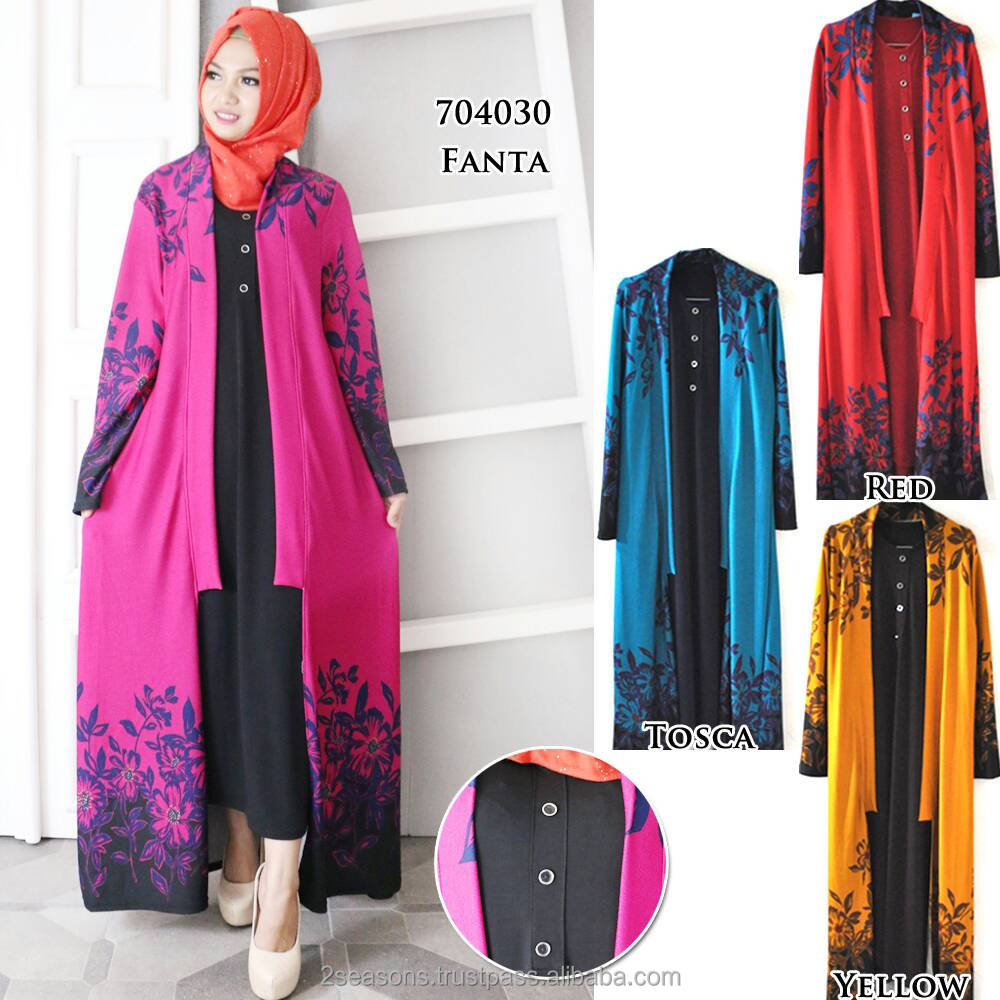 Muslim Long Cardigans, Muslim Long Cardigans Suppliers and ...