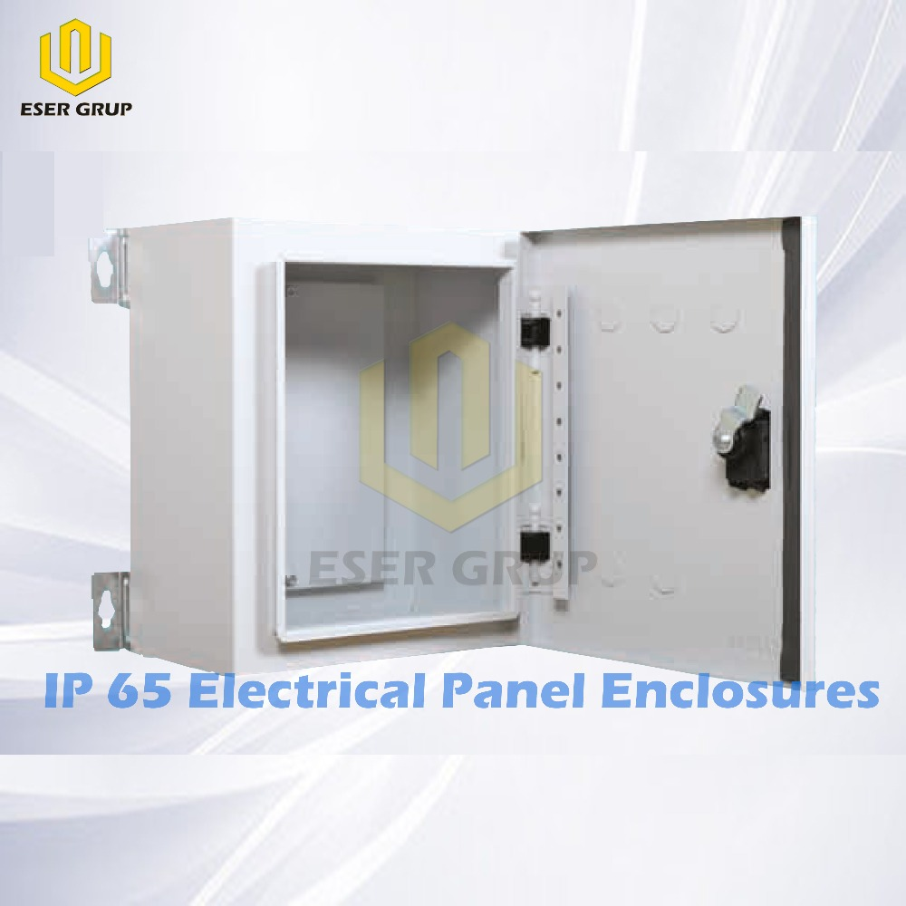 Electrical Panel Enclosures Ip65 Electrical Control Box Wall Mounted ...