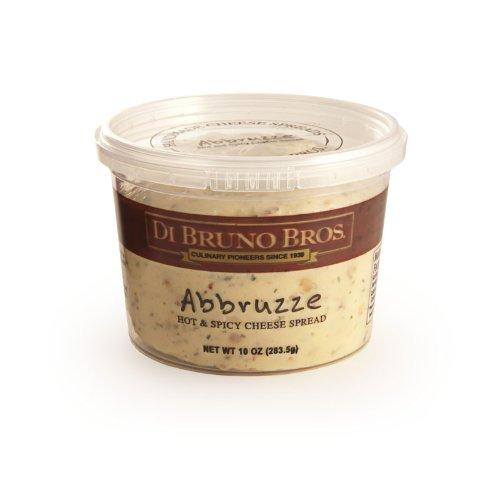 Di Bruno Bros, Cheese Spread - Abbruzze, 10 oz