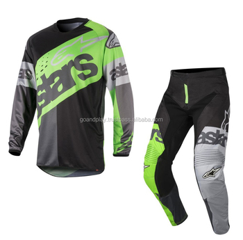 c4a668f34 Sublimation design your own 6xl motocross jersey and pant high
