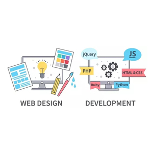 Top most B2b website portal design and development by Services