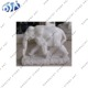 Indian Pure White Marble Carved Elephant Statue