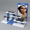 Custom Design Factory Direct Discount Sunglass Counter Acrylic Optical Display Stand For Glasses Manufacturer In China