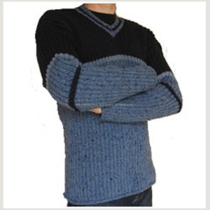 High Quality Exportable 100% Cotton Sweater