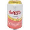 Budweiser Budvar beer 330ml