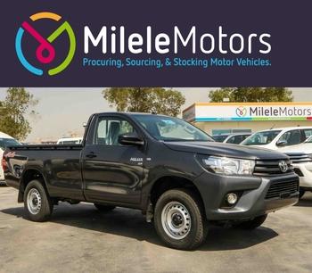 Toyota Diesel Truck >> Toyota Hilux 4x4 Pickup Di Zel Tek Kabi N 2 8l Di Zel 4x4 Bae De Ihracat Ici N Manuel Ileti M Buy Toyota Hilux Dizel Pickup 4x4 Toyota
