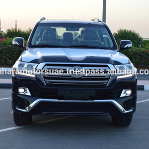 2016 MODEL BRAND NEW CAR LAND CRUISER 200 GXR AUTOMATIC NEW CARS EXPORT FROM DUBAI