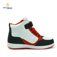 Bestselling sports shoe 2017, new item for children, strong child shoe