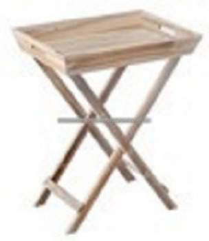 Wooden Tray Table Suppliers