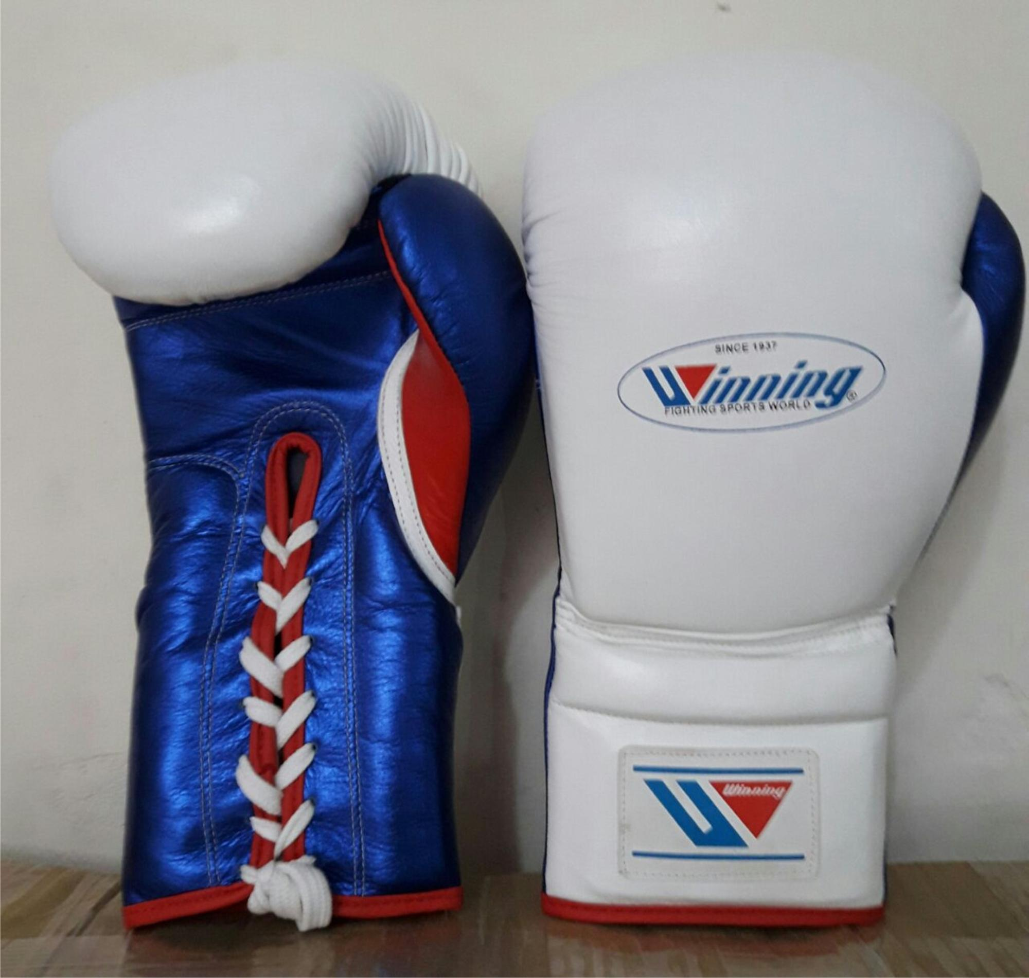 2018 Top Model Boxing Gloves Winning Boxing Gloves