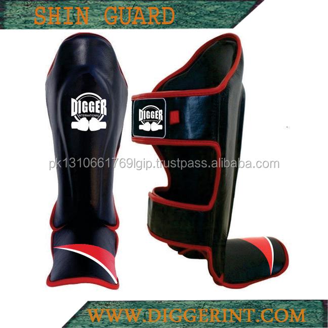 Groothandel Muay Thai Zand Tas Ufc Mma Half Vinger Bokshandschoenen Echte Koeienhuid Lederen Mma Handschoenen DG-2007