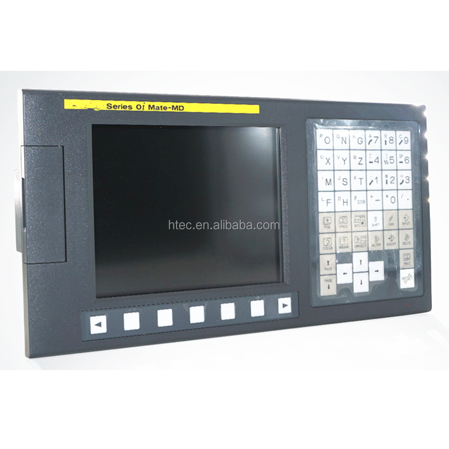 A02B-0007-0030 CNC controller LCD monitor 0i-mate 0i-MC 0i-MD 0i-TD 0i-TC HMI Touch Screen Display
