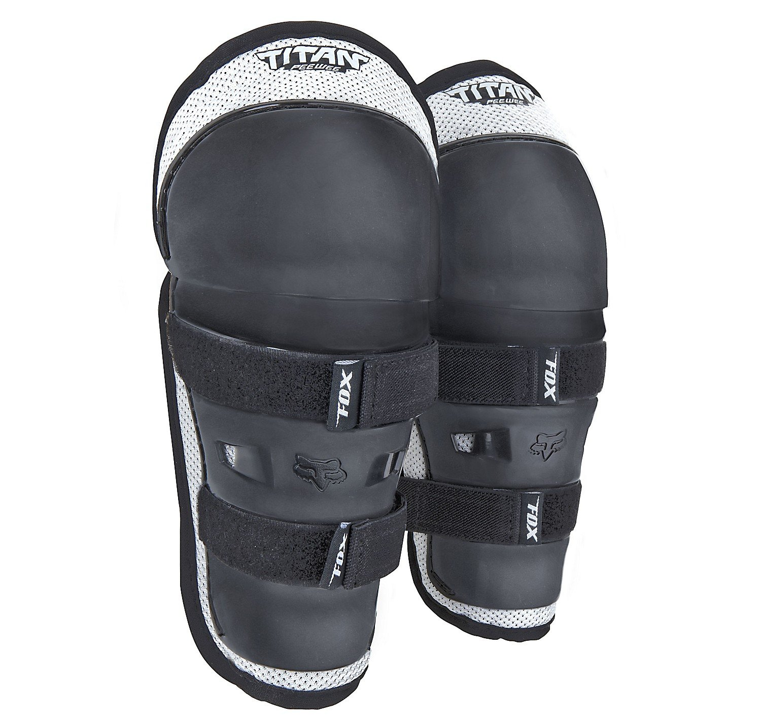 Fox Racing PeeWee Titan Knee/Shin Guards