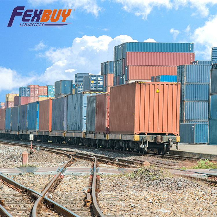 Railway Transport <strong>Delivery</strong> to england france italy spain from china