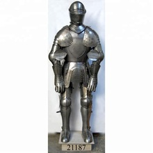 Decoratieve Royal Ontwerp Middeleeuwse Ridder Full Body <span class=keywords><strong>Armor</strong></span>, Wearable Body <span class=keywords><strong>Armor</strong></span>