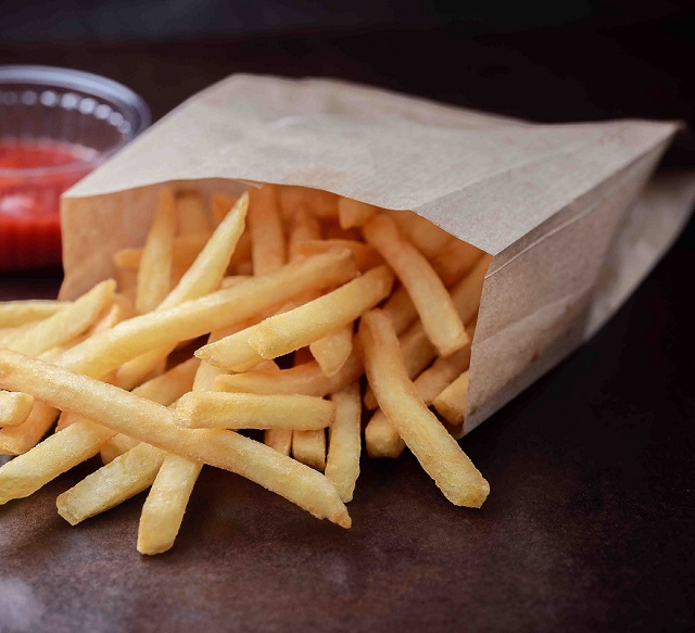 Quality Frozen French Fries for sale and export