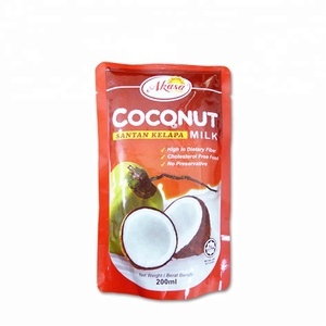 200ml Akasa Coconut Milk