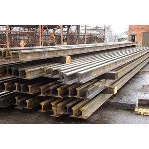 HMS 1&2 Used Rail, HMS 2 Scrap Heavy Melting Scrap/USED RAIL: R50 for sale