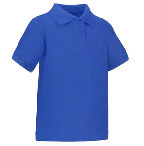 school Uniform custom logo polo shirt, Uniform Product Type and School Use primary school uniform shirt