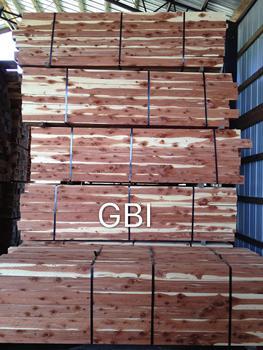 Gbi Cedar---eastern Aromatic Red Cedar Cants - Buy Cedar,Aromatic Red  Cedar,Red Cedar Product on Alibaba com