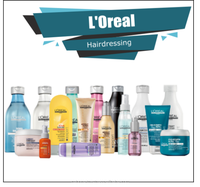 LOreal - Wholesale offer for Professional Hair Care Cosmetics
