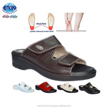 Plantar Fasciitis Footwear Heel Spurs