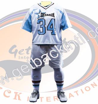 Custom Sublimated Lacrosse Uniforms sublimated Lacrosse Shorts ... e16f293b5