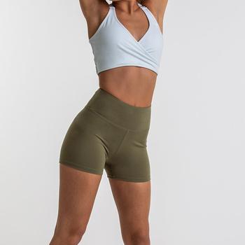 Damas Deportiva Mayor Secado Rápido Deportivo Fitness Venta Por Caliente En Corto Mira Ropa Al De Pantalón Compresión Mujer Yoga Para 5jR34AqL
